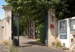 Hôtel Rochecorbon - Château Belmont Tours by The Crest Collection-4