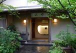 Hôtel Shimoda - Nonohanatei komurasaki-3