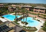 Hôtel Ayamonte - Islantilla Golf Resort-4