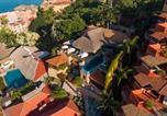 Location vacances Zihuatanejo - Casa Arrebato, vista única! Junto a Casa que Canta-4