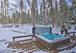 Location vacances Breckenridge - Upscale Mtn Home with Hot Tub, Less Than 3 Mi to Ski!-2