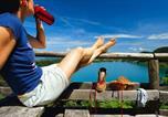 Location vacances Ruden - Holiday flats am Waldeck St. Kanzian am Klopeiner See - Okt01024-Dyb-4