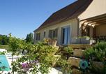 Location vacances Mouzens - Maison De Vacances - Saint Cyprien-2