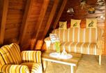 Location vacances Norden - Ferienhaus Familie Hecht-3