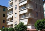 Hôtel Lerici - Hotel Del Golfo-3