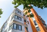 Location vacances Poznań - Good Time Apartments Strzelecka Ii-3