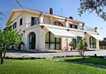 Location vacances Lamezia Terme - Villa Glicini-1