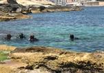 Location vacances Valletta - Orangerie lodge-2