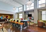 Hôtel Wilkes-Barre - Hampton Inn & Suites Wilkes-Barre-3
