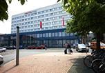 Hôtel Schwerin - Intercityhotel Schwerin-1