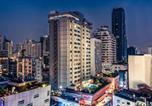 Hôtel Khlong Tan Nuea - Mercure Bangkok Sukhumvit 11-1