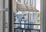 Hôtel Druyes-les-Belles-Fontaines - Hôtel Restaurant De La Poste & Du Lion D'or-2