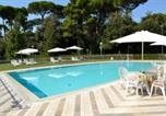 Location vacances Montignoso - Residence Onda Marina