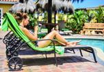 Location vacances  Aruba - Aruba Tropic Apartments-4