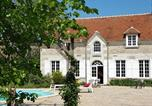 Hôtel Chédigny - La blanchetière-1