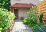 Location vacances Trusetal - Apartment Liebenstein-4