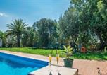Location vacances Silves - Holiday home Monte da Joia - 2-4