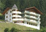 Hôtel Ischgl - Hotel Edelweiß-Schlössl-2