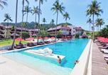 Hôtel Ko Chang - The Emerald Cove Koh Chang-1