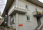 Hôtel Ulsan - Gyeongju Bally Motel-3