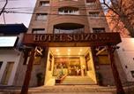 Hôtel Neuquén - Hotel Suizo-3
