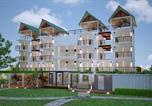 Hôtel Nuwara Eliya - Eco Villa-1