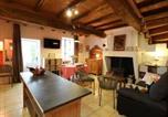 Location vacances Blaye - House Gîte de monfollet-4