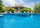 Location vacances Inca - Inca Villa Sleeps 15 Pool Wifi-1
