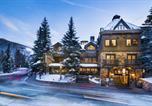 Location vacances Vail - Vail Mountain Lodge & Spa-1
