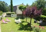Location vacances Laurac - House Le rous-2
