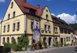 Hôtel Rothenburg ob der Tauber - Flair Hotel Die Post-1