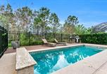 Location vacances Davenport - Reunion Resort 6 Bedroom Vacation Home with Pool (2001)-3