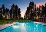Location vacances Redmond - Lake Creek Lodge-2
