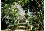 Location vacances Etais-la-Sauvin - Maison Marthe B & B-2