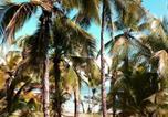 Hôtel Panama - Tierra Verde Bed & Breakfast-3
