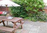 Location vacances Cromer - Chatsworth House Flat 1-2