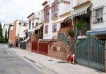 Location vacances Monachil - Descubre Granada-3