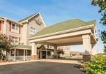 Hôtel Peoria - Country Inn & Suites by Radisson, Peoria North, Il-1