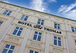 Hôtel København - Hotel Sct. Thomas