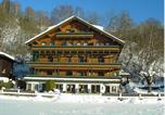 Location vacances Zell am See - Appartements Kitzsteinhorn-1