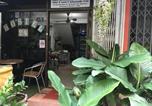 Hôtel Thaïlande - Hostel 24-4