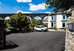 Location vacances Merthyr Tydfil - The Grange Guesthouse, Cefn-Coed-3