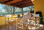 Location vacances Sassari - Villa Clarettina-3