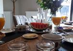 Hôtel Ooststellingwerf - Bed en Breakfast Het Oelenest-3
