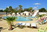 Location vacances Grimaud - Domaine Du Golfe De Saint Tropez-1