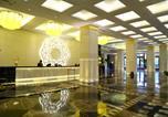 Hôtel Chengdu - The Brocade Hotel-2