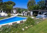 Location vacances La Nucia - Mimar villa altea-2