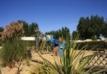 Camping Quiberon - Camping les Joncs du Roch-4