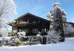 Location vacances Kitzbühel - Villa Momo-1