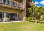 Location vacances Lihue - Kaha Lani Resort #121-4